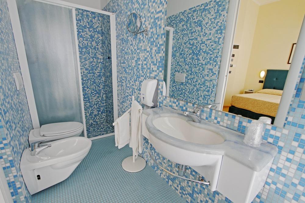 Camere vista mare cesenatico vacanze con bambini hotel - Cesenatico bagno milano ...